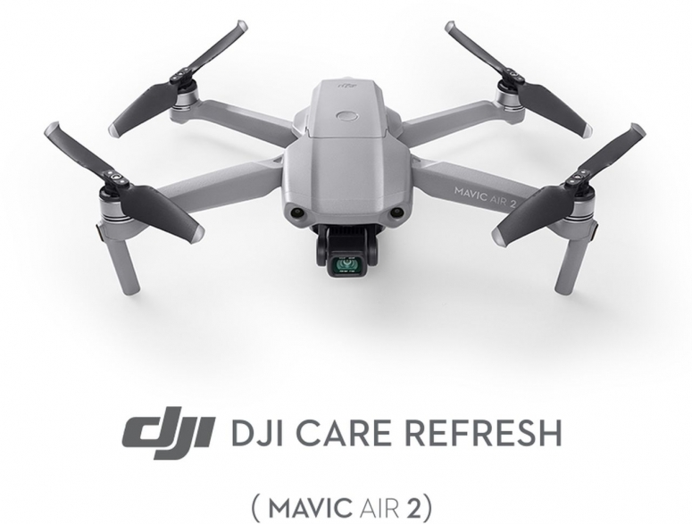 DJI Care Refresh 1 Jahr Mavic Air 2