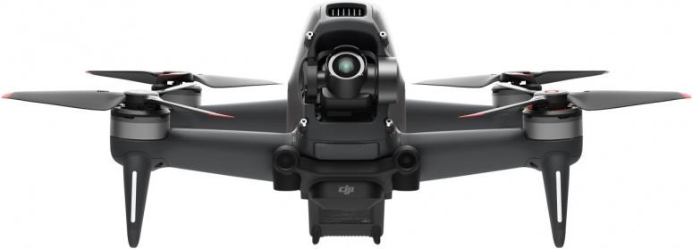 DJI FPV Combo + 2x Intelligent Flight Battery
