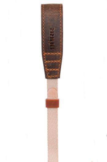Dörr 350617 Handschlaufe Root Leder dunkelbraun
