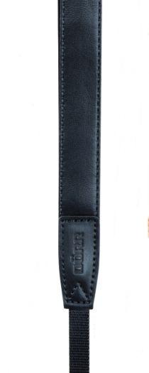 Dörr 350628 Umhängeriemen Slim Classic schwarz