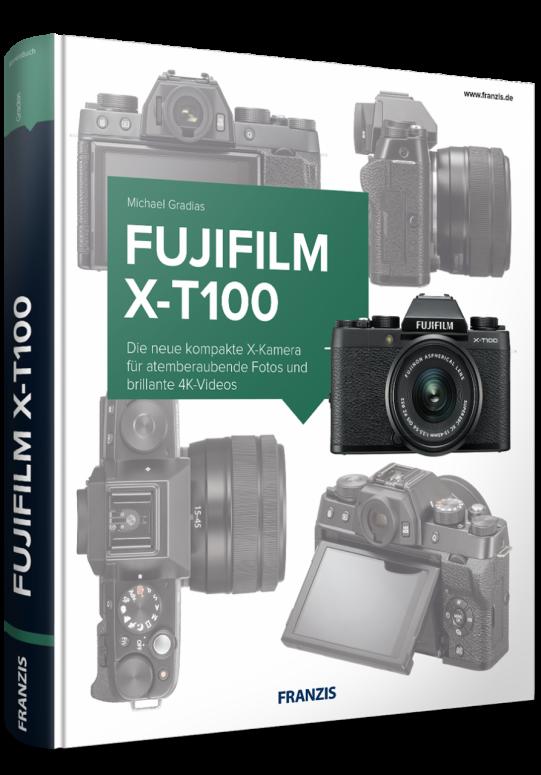 Dörr FRANZIS Kamerabuch Fuji X100