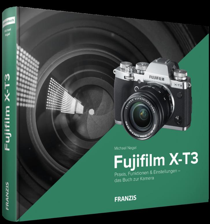 Dörr FRANZIS Kamerabuch Fujifilm X-T3