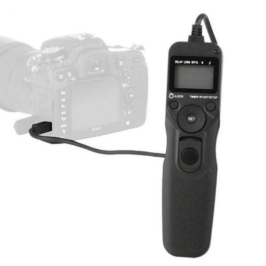 Dörr Funk Fernauslöser 371472 N1 Timer Nikon SRT-100