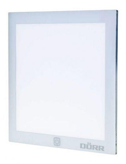 Dörr LED Light Tablet Ultra Slim LT-2020 weiss