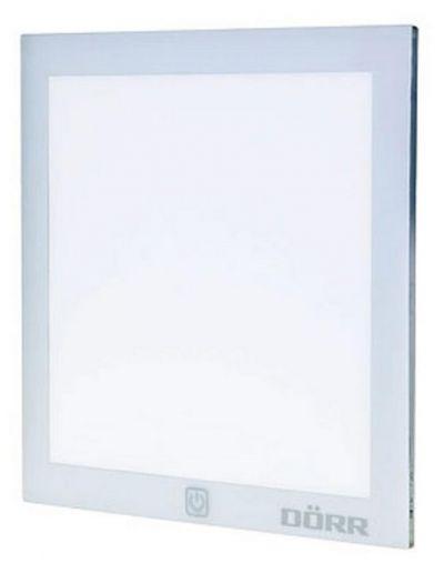 Dörr LED Light Tablet Ultra Slim LT-3838 weiss