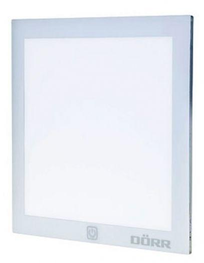 Dörr LED Light Tablet Ultra Slim LT-6060 weiss
