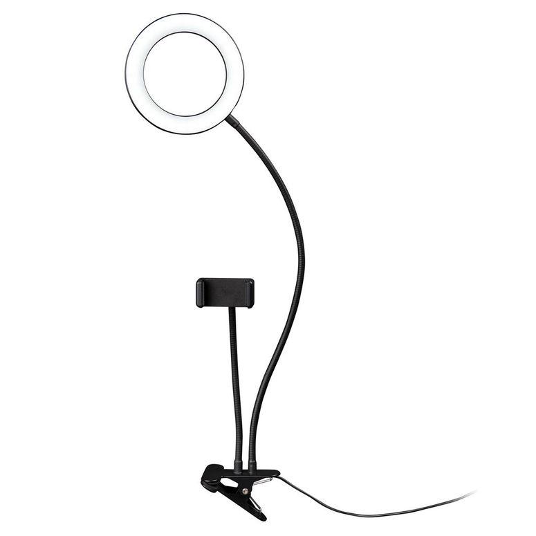 Dörr LED Selfie Ringlicht SLR-16 Bi-Color