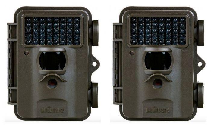 Dörr SnapShot Limited Black 5.0S 2er Pack