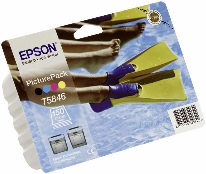 Epson PicturePack T5846 ( CT13T4846110 )