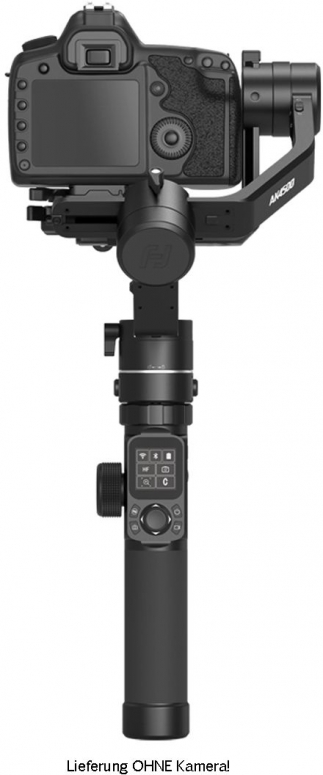 Feiyu Tech AK4500 B-Ware
