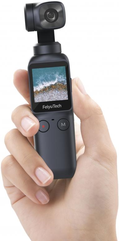 Feiyu Tech Feiyupocket