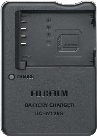 Fujifilm BC-W126S Ladegerät