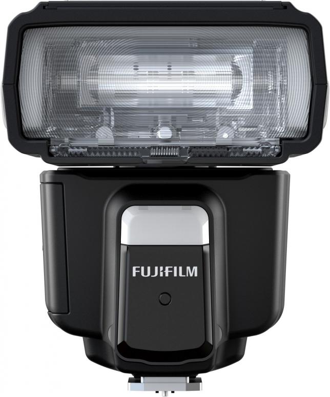 Fujifilm Blitzgerät EF-60 TTL
