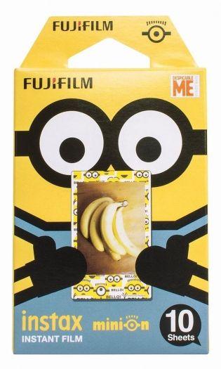 Fujifilm Instax Mini Film Minion DMF