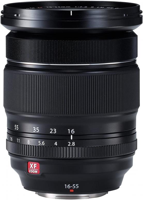 Fujifilm XF 16-55mm 1:2,8 R LM WR