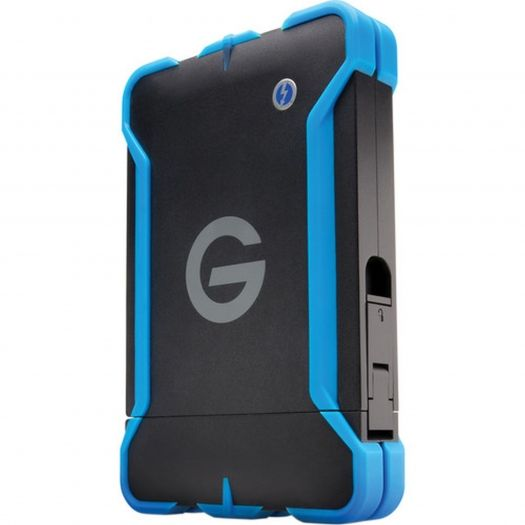 G-Technology ev ATC All Terrain Enclosure USB3.0, SATA