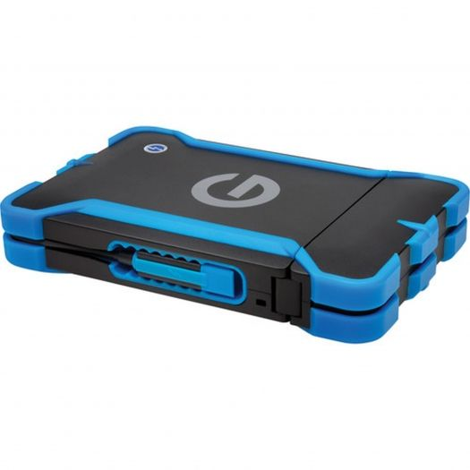 G-Technology ev ATC All Terrain Thunderbolt USB3.0, SATA