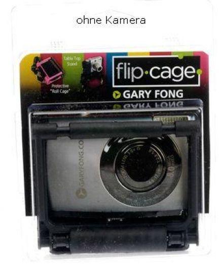 Gary Fong Flip-Cage Midnight Black