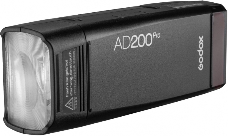 Godox AD200 Pro TTL WITSTRO Studioblitzgerät