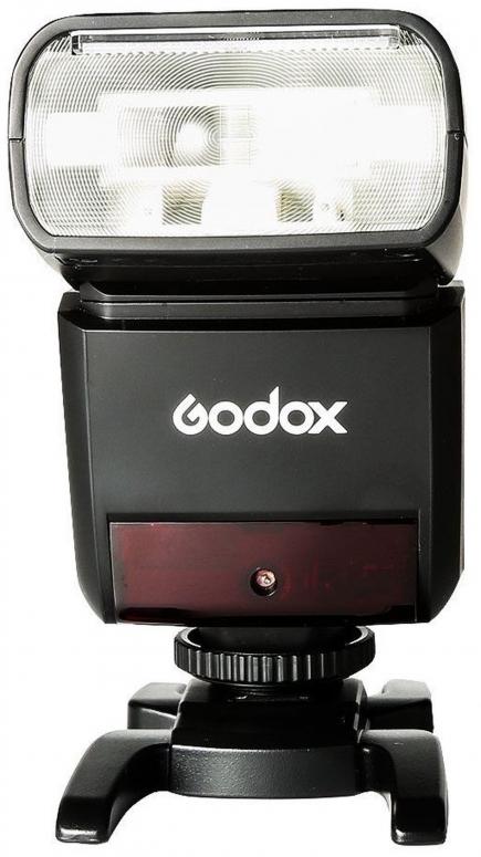 Godox TT350 Blitzgerät für Olympus/Panasonic