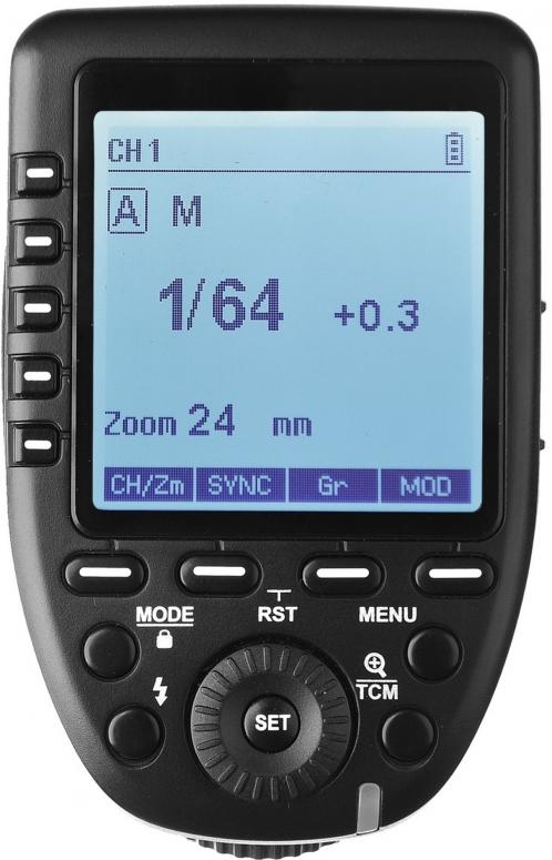 Godox Xpro S - Transmitter für Sony