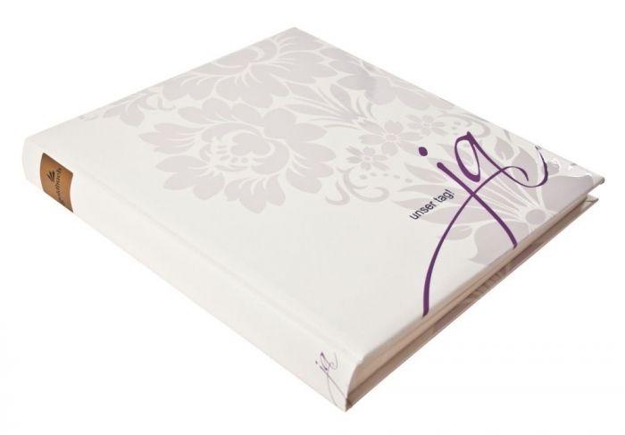 Goldbuch 08 021 Hochzeitsalbum JA 30x31cm 60 Seiten