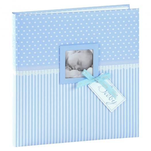 Goldbuch 15 802 Babyalbum Sweetheart blau