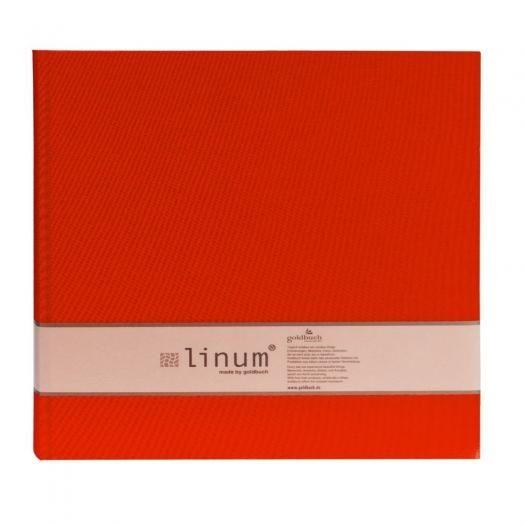 Goldbuch 29 927 Linum rot
