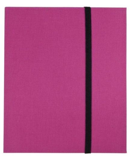 Goldbuch 68 898 Leporellomappe pink