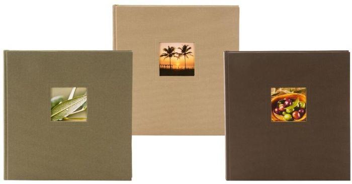 Goldbuch Fotoalbum Natura 31100 sortiert