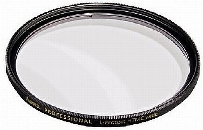 Hama HTMC multi-coated Wide 49mm L-Protect-Filter 78649