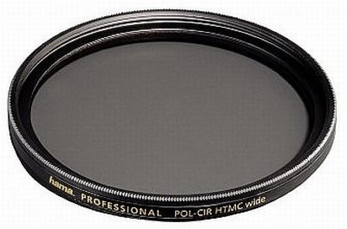 Hama Polarisations-Filter circular Wide 55mm HTMC-vergütet 78855