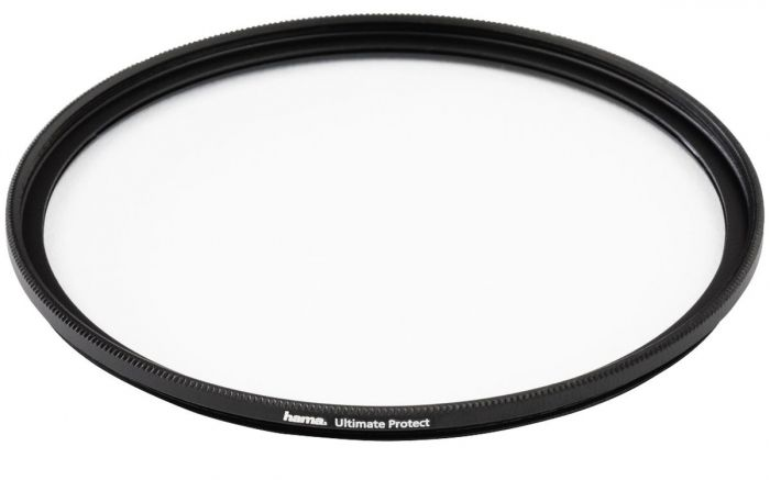 Hama Protect-Filter Ultimate 62 mm Wide