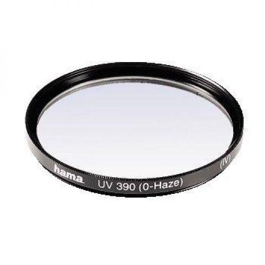 Hama UV-Filter 390 58mm 70658