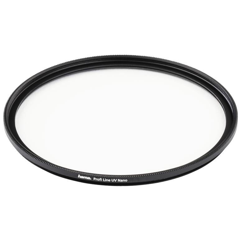 Hama UV-Filter 71402 Profi Line 43mm Wide
