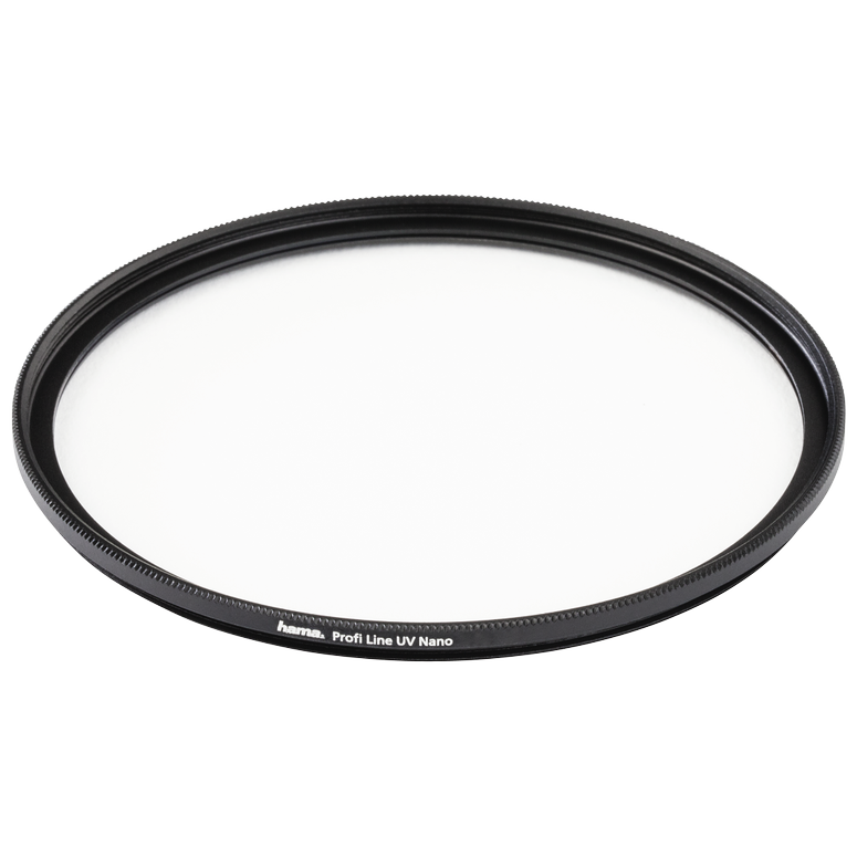 Hama UV-Filter 71408 Profi Line 62mm Wide