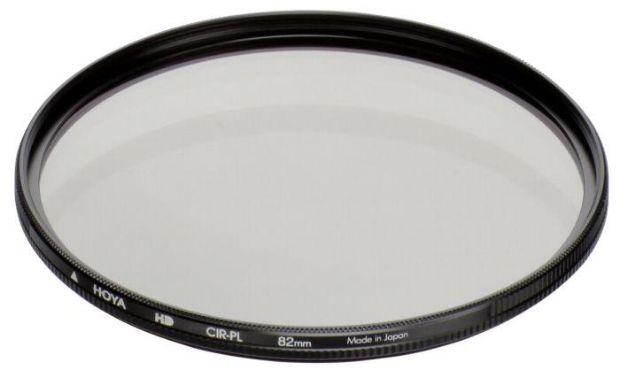 Hoya Filter HD Polfilter Cirkular 82 mm