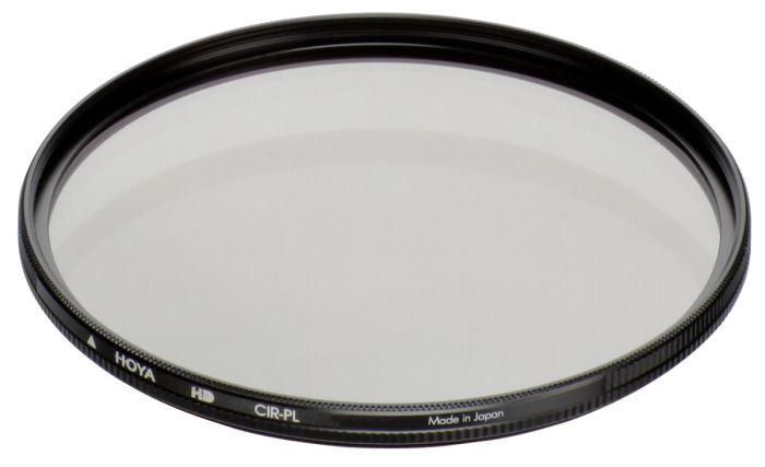 HOYA Filter HD Polfilter zirkular 55 mm