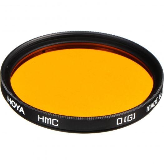 Hoya HMC Orangefilter 52 mm