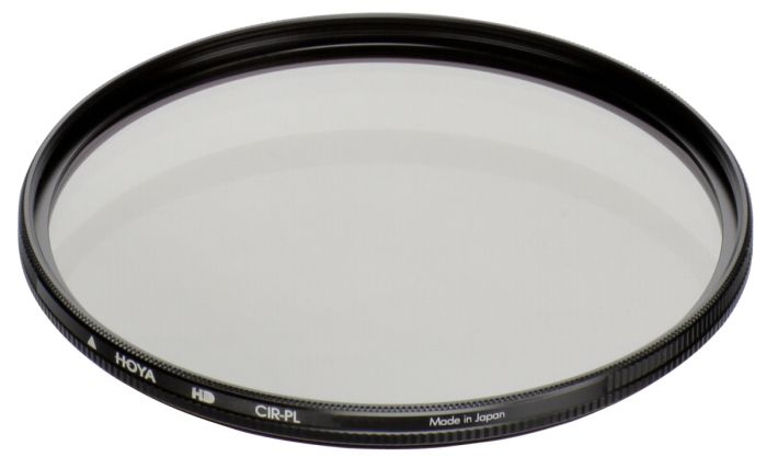Hoya Polfilter HD POL Cirkular 62 mm