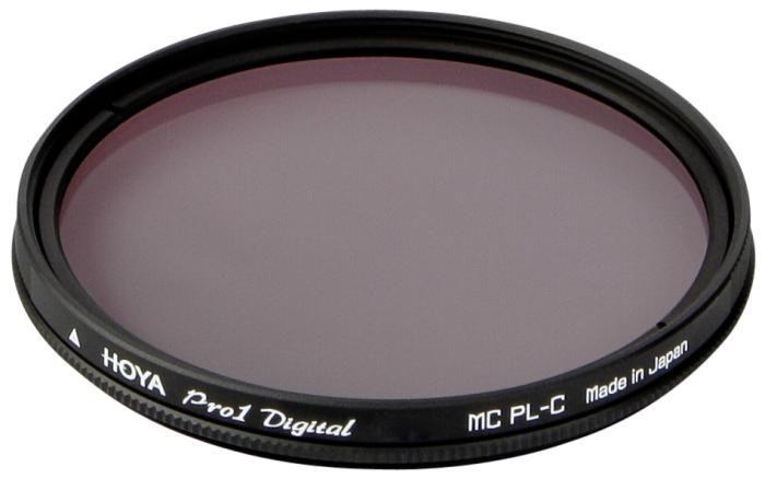 Hoya Polfilter Pro 1 Digital 67 mm