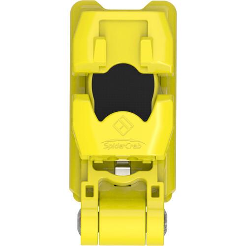 iFootage Spider Crab Smartphone Halterung gelb
