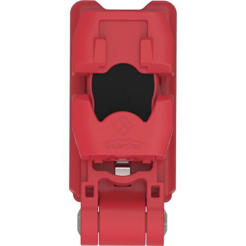 iFootage Spider Crab Smartphone Halterung rot