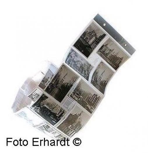 Invotis Fotohalter LB02 für 28 Bilder a 10x15 cm