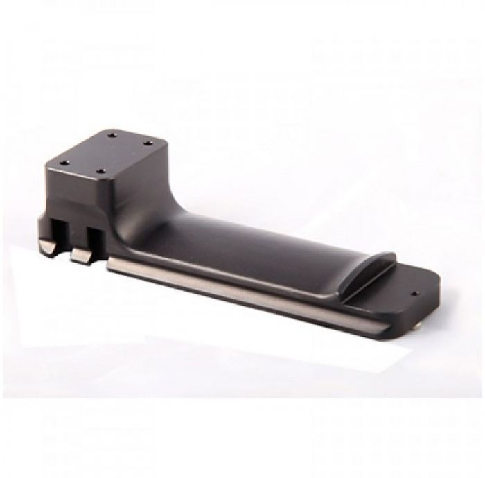 Jobu Lens foot für Canon 500F4 ISII/300 F2.8 IS2 LF-C504M2