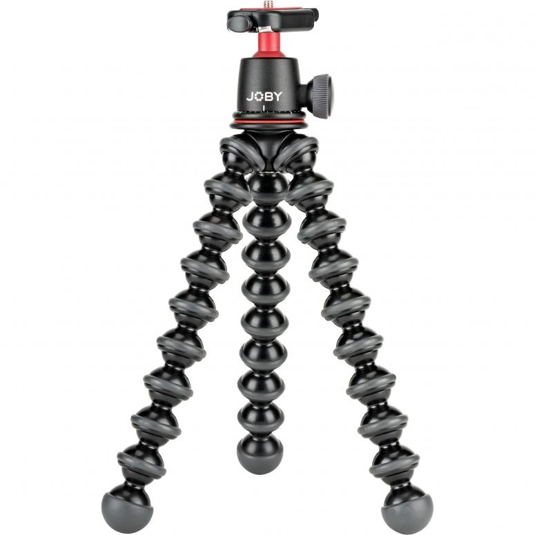 Joby GorillaPod 3K Kit (Black/Charcoal)