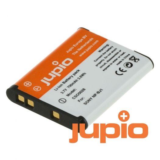 Jupio Akku CSO0028 Sony NP-BJ1