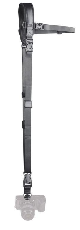 Kaiser 6759 Sling-Kameragurt Action Strap Slim