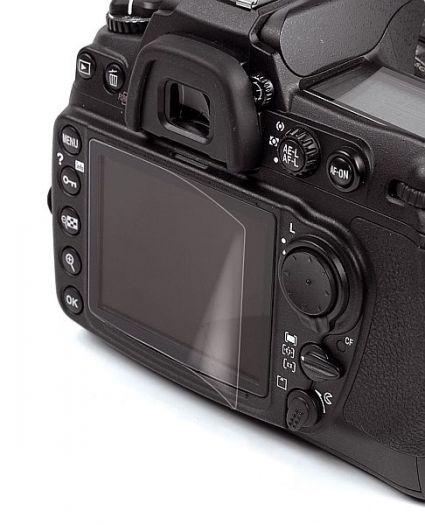 Kaiser Display-Schutzfolie Antireflex für Nikon D
