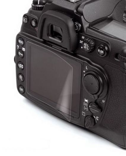 Kaiser Displayfolie A-Reflex 6616